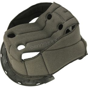 Black Liner for Large to XX-Large CL-Max 3 Helmets