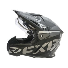 FXR Racing Black Ops FX-1 Team Helmet - 170608-1010-04