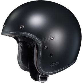 HJC Semi-Flat Black IS-5 Helmet - 432-634