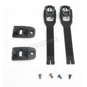 Icon Buckle and Strap Kit for Icon Super-Duty 4 Boots - 3430-0355