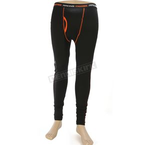 Moose Black XC1 Base Pants - 2940-0268