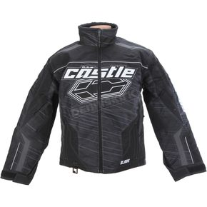 Castle X Black Blade G2 Jacket - 70-8679X