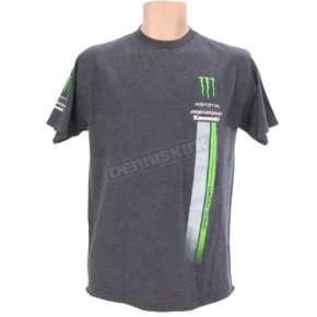Pro Circuit Gray Monster Race T-Shirt - 6431510-010