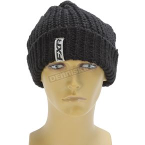 FXR Racing Black Cozy Beanie - 16705.100