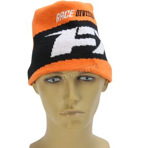 FXR Racing Orange Podium Beanie - 171615-3000-00