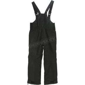 HJC Youth Black Storm 2.0 Bibs - 1611-184