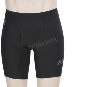 Klim Black Aggressor 1.0 Briefs - 3358-005-170-000