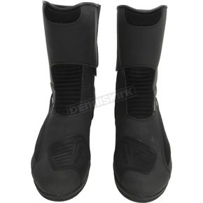 Black Explorer EVO Gore-Tex Boots