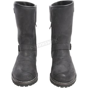 TCX Black Fuel Waterproof Boots - 7096W-NERO-45