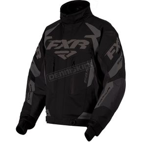 FXR Racing Black Ops Adrenaline Jacket - 180002-1010-22
