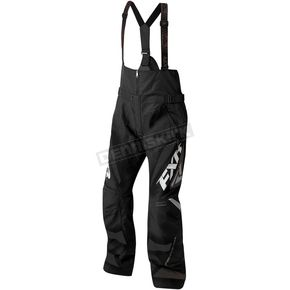 FXR Racing Black Adrenaline Pants - 180101-1000-07