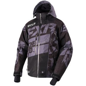 FXR Racing Black Ops Boost X Jacket - 180029-1010-19