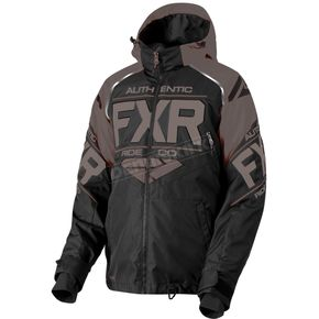 FXR Racing Black Ops Clutch Jacket - 180030-1010-07