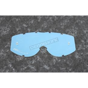 Light Blue Multi-Layered Lens - PZ3253