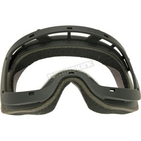 Black Ventilated Foam/Inner Frame for Velocity 6.5 Goggles - 8020001157
