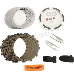 RadiusX Clutch Kit - RMS-6363