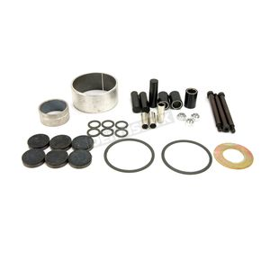 Primary Clutch Rebuild Kit - WE210937