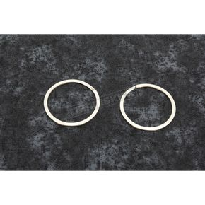 FMF Factory 4.1 Replacement Spiral Retaining Ring Kit - 040677
