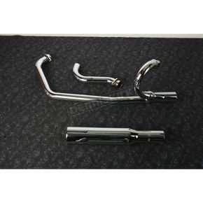 Performance Megaphone Exhaust System - 004-1003