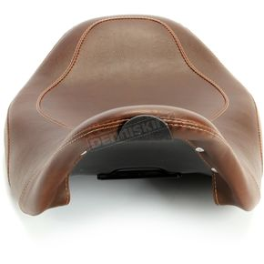 Brown Wide Tripper Solo Seat - 76720