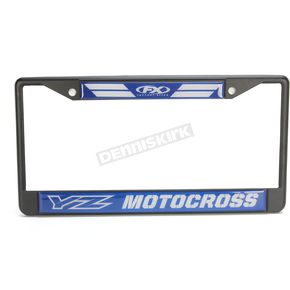 Yamaha License Plate Frame - 19-45200