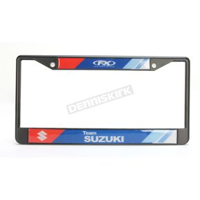 Suzuki License Plate Frame - 19-45400