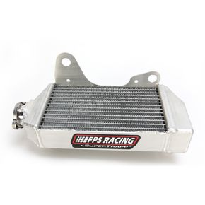 FPS Racing Right Radiator - FPS1115CRF450RR