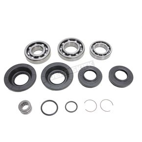Rear Differential Bearing & Seal Kit - 25-2111