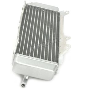 Left OEM Replacement Radiator - KSX2012