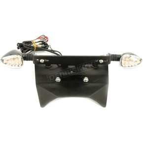 Tail Kit w/LED Turn Signals - 22-367LED-L