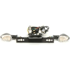Tail Kit w/LED Turn Signals - 22-482LED-L