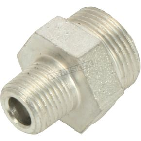 Oil Filter Line Connector - 40-0511