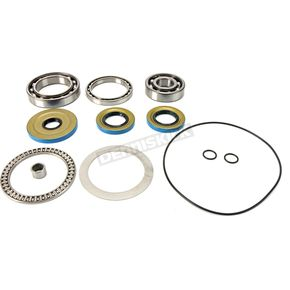 Front Differential Bearing & Seal Kit - 1205-0342