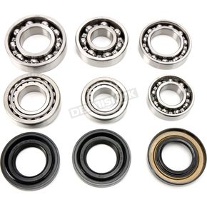 Rear Differential Seal Kit - WE290139