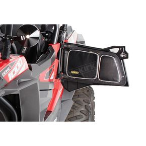 RZR Rear Upper Door Bag Set - RG-002