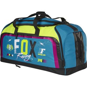 Fox Teal Podium Rohr Gear Bag - 17803-176-NS