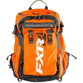 FXR Racing Orange/Black Ride Pack - 183202-3010-00
