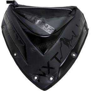 Flat Black Next Level Skinz Windshield Pack - NXAWP105-BK