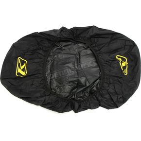 Black Gear Bag Waterproof Cover - 3881-000-000-000