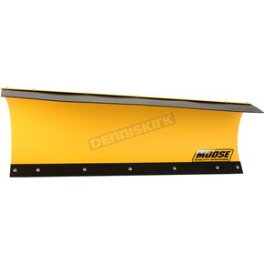 50 in. Yellow County Plow Blade  - 4501-0757