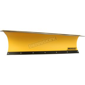 60 in. Yellow County Plow Blade - 2566PF
