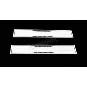 Trekker Outback Reflective Stickers - E145