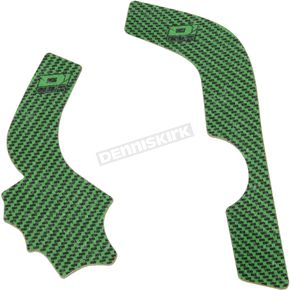 Green Frame Grip Guard Decal - 16-20-100