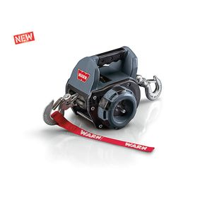 Warn Drill-Powered Portable Winch - 910500
