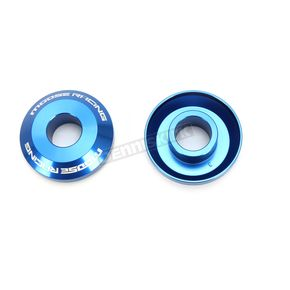 Fast Rear Wheel Spacers - 0222-0533