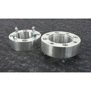 Aluminum Wheel Spacers - 0223-0184