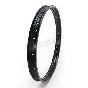 DID Black Front ST-X DirtStar Rim - 21X160STB01Y