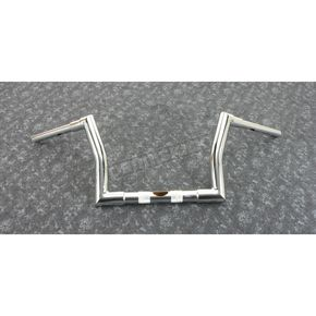 Chrome 1 1/2 in. Road Glide 10 in. Handlebar - SQ0613121