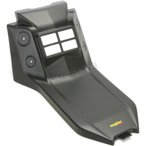 Stealth Black Rear Console/Battery Cover - 19038-20