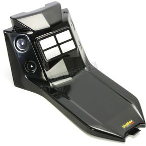 Black Rear Console/Battery Cover - 190380